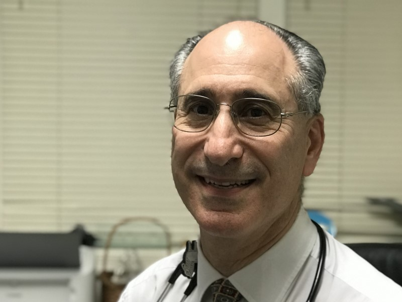 Dr. Bruce Mayer